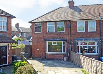 Thumbnail 2 bed terraced house for sale in Bede Avenue, York
