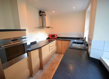 Thumbnail 2 bed terraced house to rent in Jones Street, Salford