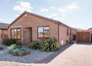 Thumbnail 3 bed bungalow for sale in East Bankton Place, Livingston