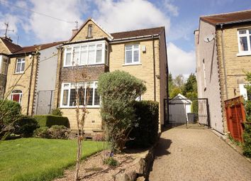 Thumbnail 3 bed detached house for sale in Abbeydale Road South, Abbeydale, Sheffield