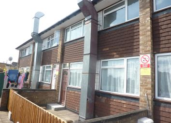 Thumbnail 3 bed detached house to rent in Hertford Road, Enfield