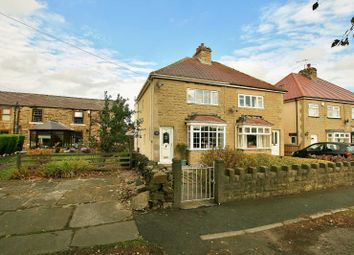 Thumbnail 2 bed semi-detached house for sale in Gosforth Lane, Dronfield, Derbyshire