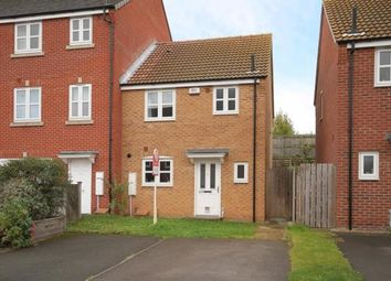 Thumbnail 3 bed property for sale in Myrtle Crescent, Sheffield, South Yorkshire