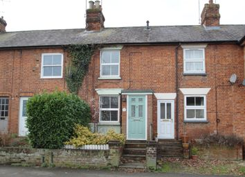 Thumbnail 2 bedroom terraced house for sale in Aylesbury Road, Wendover, Aylesbury