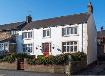 Thumbnail 3 bedroom terraced house for sale in Front Street, Burnopfield, Newcastle Upon Tyne