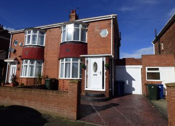 2 bed semi-detached house for sale in Ennerdale Road, Walkerdene, Newcastle Upon Tyne NE6