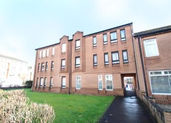 Thumbnail 1 bed flat for sale in Abercromby Drive, Calton, Glasgow
