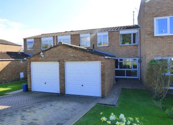 Thumbnail 3 bed terraced house for sale in Redwood Close, Bulwark, Chepstow