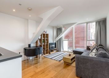 Thumbnail Flat for sale in Airpoint, Bedminster, Bristol