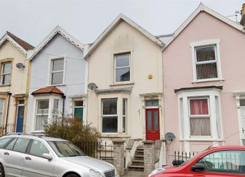 Thumbnail 2 bed maisonette for sale in Bathwell Road, Totterdown, Bristol