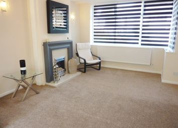Thumbnail 3 bed semi-detached house to rent in Brookside Road, Fulwood, Preston