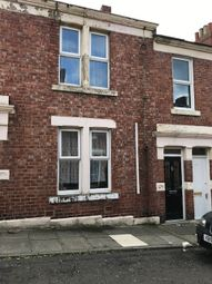 Thumbnail 2 bed flat for sale in Colston Street, Benwell