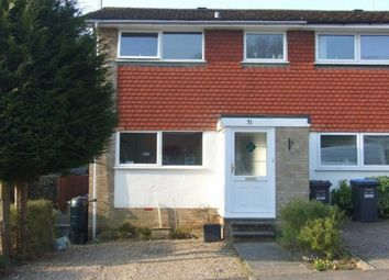 Thumbnail 3 bed property to rent in Pasture Hill Road, Haywards Heath