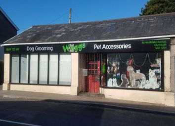Thumbnail Retail premises to let in Heathfield Avenue, Glynneath