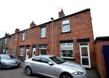Thumbnail 2 bed end terrace house for sale in Hilton Street, Barnsley