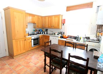 Thumbnail 3 bed duplex to rent in Hartington Road, Brighton