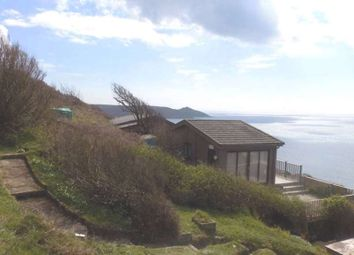 Thumbnail 1 bed property for sale in Millbrook, Torpoint