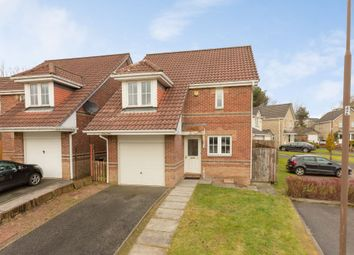 Thumbnail 4 bed property for sale in Buchanan Crescent, Livingston