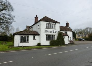 Thumbnail Pub/bar for sale in Linwood Road, Lincolnshire: Lissington