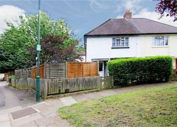 Thumbnail 3 bed semi-detached house for sale in Birchen Close, London