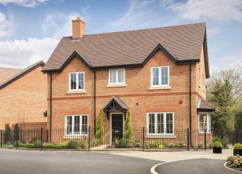 Sweeters Field, Loxwood Road, Alfold GU6. 3 bed detached house