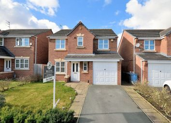 Thumbnail 4 bed detached house for sale in Pennsylvania Road, Liverpool