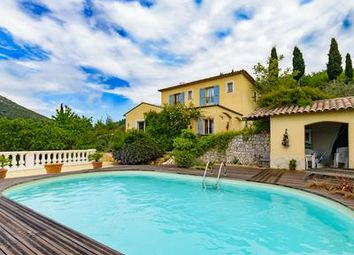 Thumbnail 4 bed property for sale in Chateauneuf-De-Contes, Alpes-Maritimes, France