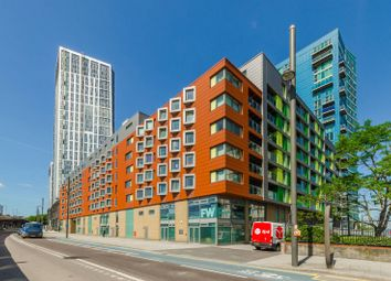Thumbnail 1 bedroom flat for sale in John Wetherby Court, Stratford
