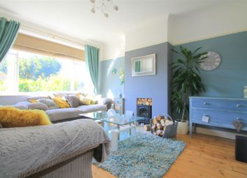 Thumbnail 3 bed semi-detached house for sale in Canterbury Road, Worthing