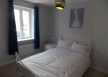 Thumbnail 5 bedroom shared accommodation to rent in Clayburn Road, Hampton, Peterborough