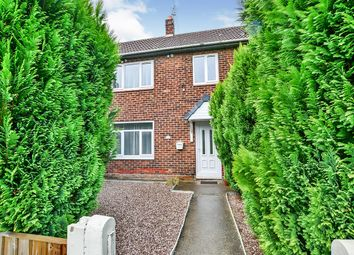 Thumbnail 3 bed terraced house for sale in Oakmoor Road, Manchester, Greater Manchester