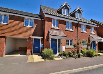 Thumbnail 3 bed terraced house for sale in Copia Crescent, Leighton Buzzard