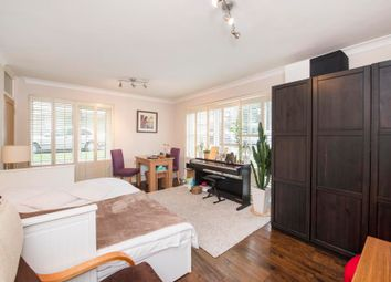 Thumbnail Studio for sale in Malvern Way, London