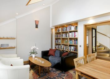 Thumbnail 3 bed flat to rent in Marlborough Road, Richmond