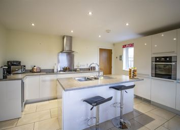 Thumbnail 3 bed detached house for sale in Quedgeley Enterprise Centre, Naas Lane, Quedgeley, Gloucester