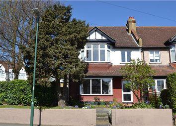 Thumbnail 4 bed semi-detached house for sale in Sandy Lane South, Wallington, Surrey