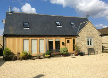 Thumbnail 2 bed detached house to rent in North Street, Aston, Oxon
