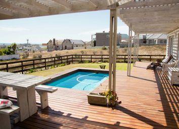 Thumbnail 3 bed detached house for sale in 25 Sandvygie St, Myburgh Park, Langebaan, 7357, South Africa