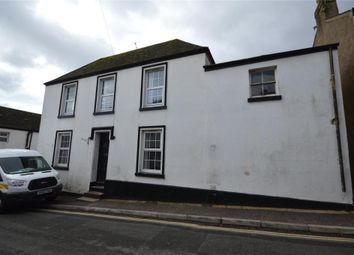 Thumbnail 3 bed end terrace house for sale in Exeter Street, Teignmouth, Devon