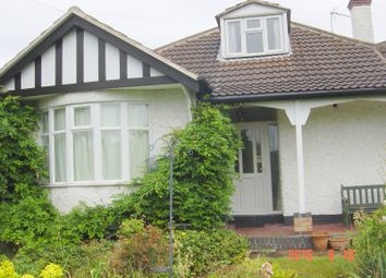 Thumbnail 4 bed detached bungalow to rent in Rose Grove, Beeston, Nottingham