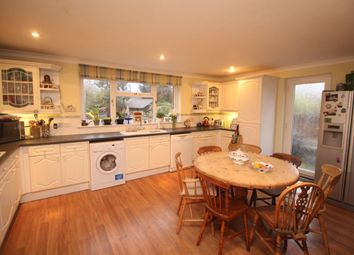 Thumbnail 5 bed semi-detached house for sale in Wickenden Road, Sevenoaks