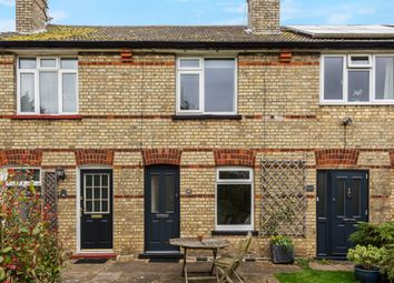 Thumbnail 2 bed terraced house for sale in West End Lane, Barnet
