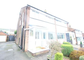 Thumbnail 3 bed property for sale in Hollowhead Lane, Wilpshire, Blackburn