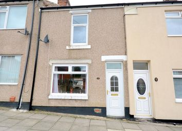 Thumbnail 2 bed terraced house for sale in Gurlish West, Coundon, Bishop Auckland
