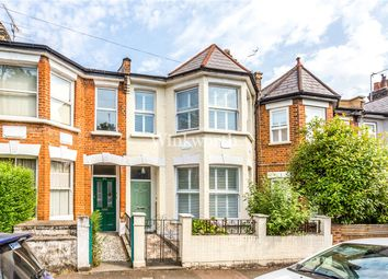 Thumbnail 3 bed terraced house for sale in Umfreville Road, Harringay