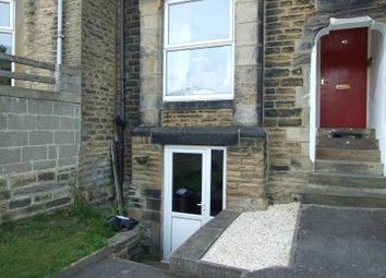 Thumbnail 1 bed flat to rent in 49 Woodville Road, Flat D, Dewsbury