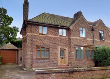 Thumbnail 3 bed semi-detached house for sale in Beechfield Road, Trentham, Stoke-On-Trent