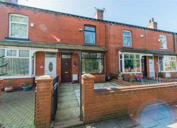 Thumbnail 2 bedroom terraced house for sale in Tonge Park Avenue, Tonge Park, Bolton, Lancashire
