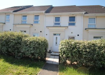 Thumbnail 3 bed terraced house for sale in Efford Road, Plymouth