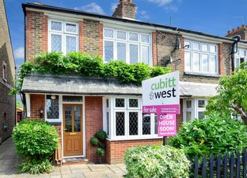 Thumbnail 3 bed semi-detached house for sale in Western Road, Burgess Hill, West Sussex